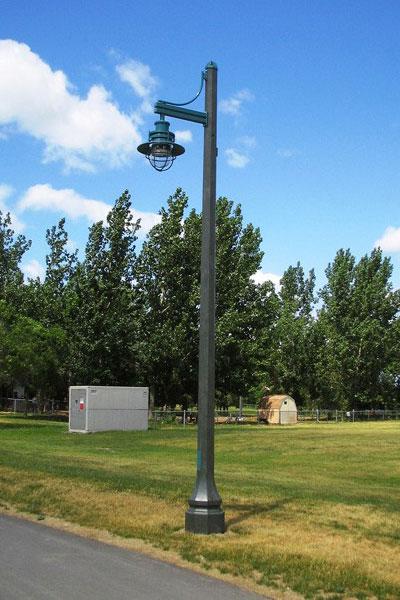 Concrete Pole Weights : Usi utility structures inc concrete poles