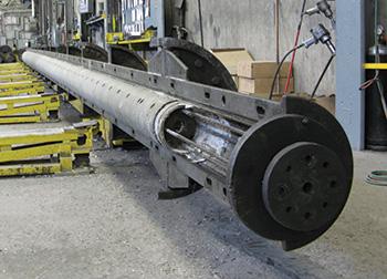 USI - Utility Structures Inc  - Concrete Poles - Streetlighting